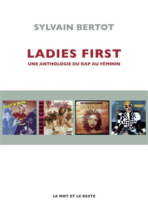 Ladies first : une anthologie du rap au féminin