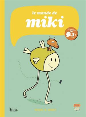 Le monde de Miki