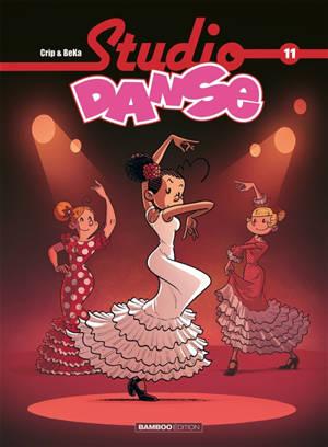 Studio danse. Volume 11
