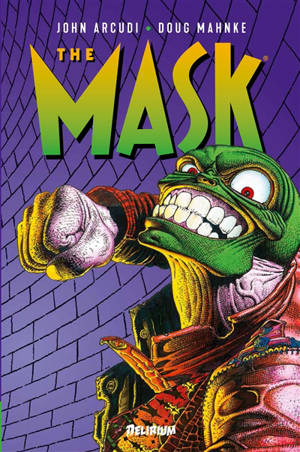 The Mask. Volume 1
