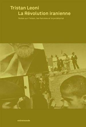 La révolution iranienne : notes sur l'islam, les femmes et le prolétariat