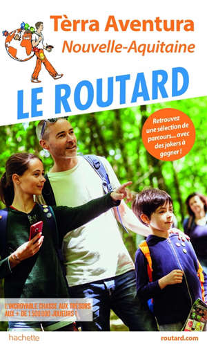 Tèrra aventura : Nouvelle-Aquitaine