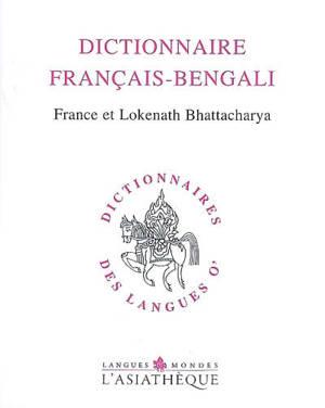 Dictionnaire français-bengali