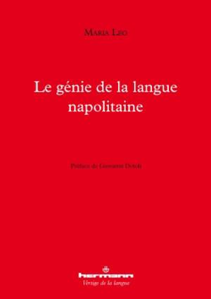 Le génie de la langue napolitaine