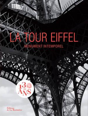 La tour Eiffel : monument intemporel