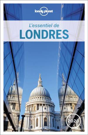 L'essentiel de Londres : 2020