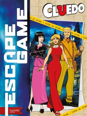 Cluedo : escape game