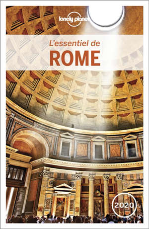 L'essentiel de Rome : 2020