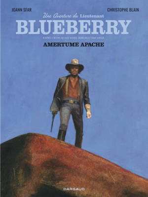 Lieutenant Blueberry. Volume 1
