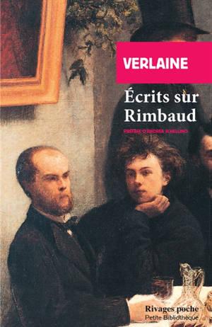 Ecrits sur Rimbaud
