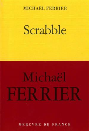Scrabble : une enfance tchadienne