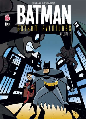 Batman Gotham aventures. Volume 2