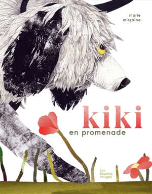 Kiki en promenade