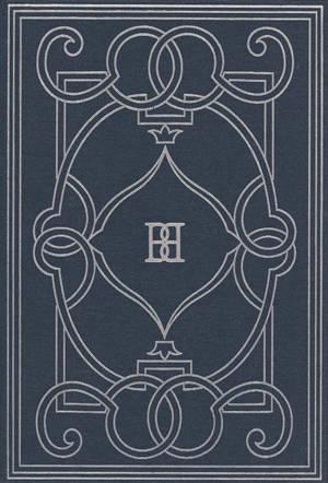 Ma bibliothèque poétique. Volume 4-5, Contemporains et successeurs de Ronsard : de Pasquier à Sorbin