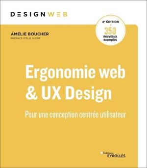 Ergonomie web & UX design : pour une conception centrée utilisateur