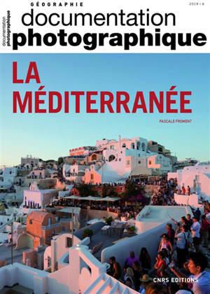 Documentation photographique (La). n° 8132, La Méditerranée