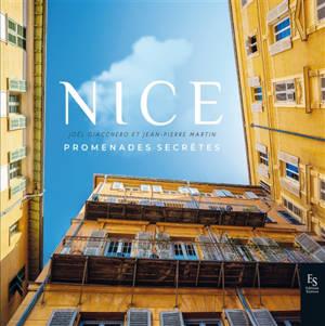 Nice : promenades secrètes