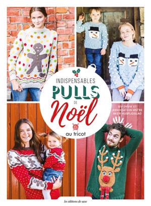 Pulls de Noël : 24 modèles au tricot pour les fêtes