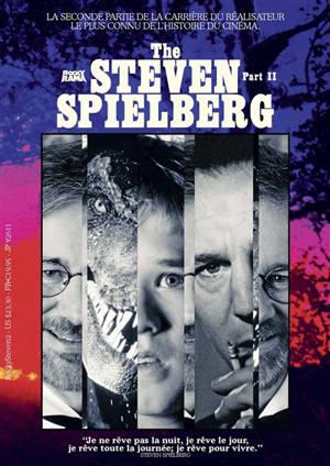 Rockyrama : saison 7, The Steven Spielberg : part 2