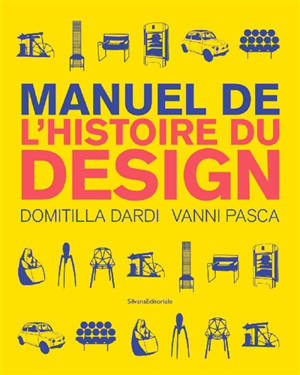 Manuel de l'histoire du design