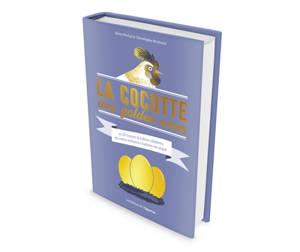 La cocotte aux golden cocos : fables et contes célèbres en langue verte