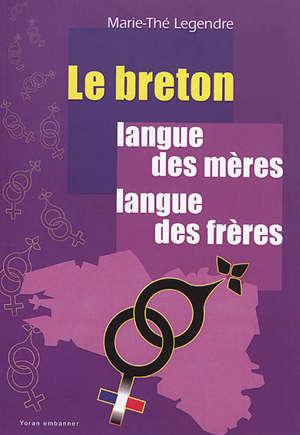 Langue bretonne : de mères en fils