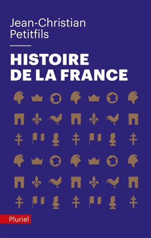 Histoire de la France : le vrai roman national