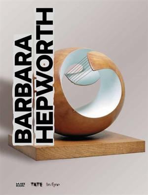 Barbara Hepworth : exposition, Paris, Musée Rodin, du 5 novembre 2019 au 22 mars 2020