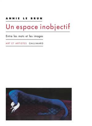 Un espace inobjectif : entre les mots et les images