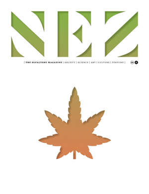 Nez : the olfactory magazine. n° 8