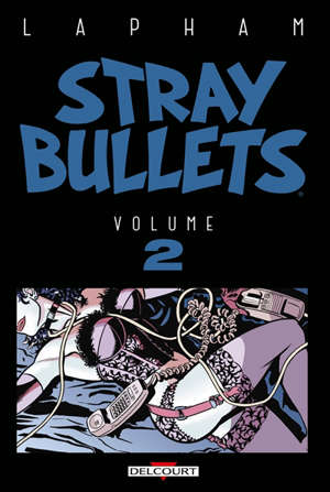 Stray bullets. Volume 2