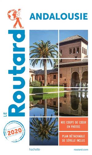 Andalousie : 2020