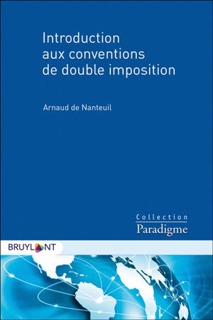 Introduction aux conventions de double imposition