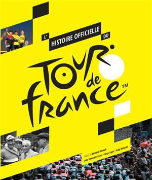 Histoire du Tour de France : 100 ans