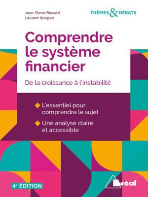 Comprendre le système financier : clés de lecture
