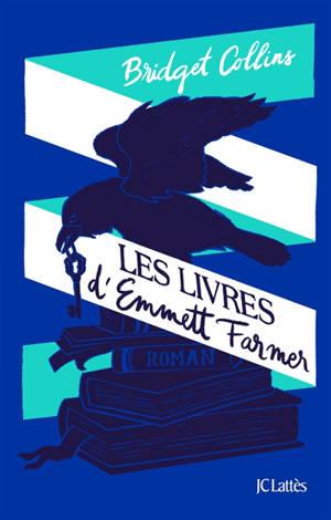 Les livres d'Emmett Farmer
