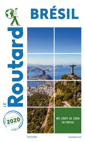 Brésil : 2020