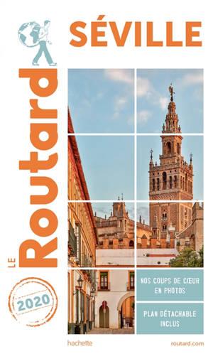 Séville : 2020