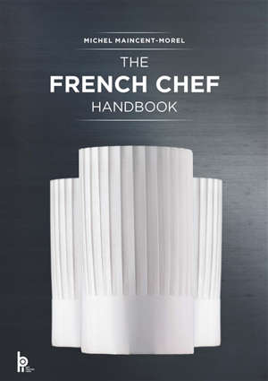 The french chef handbook