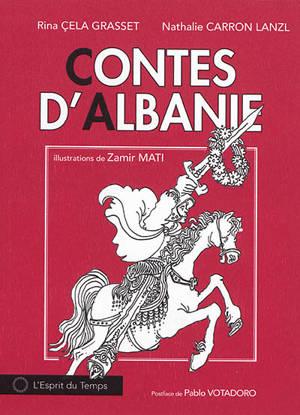 Contes d'Albanie. Volume 1