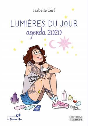 Lumières du jour : agenda 2020