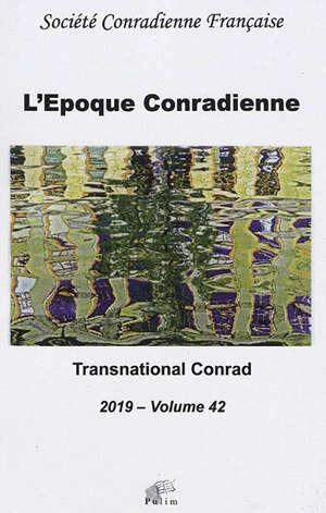 Époque conradienne (L'). n° 42