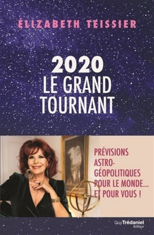 2020 : le grand tournant
