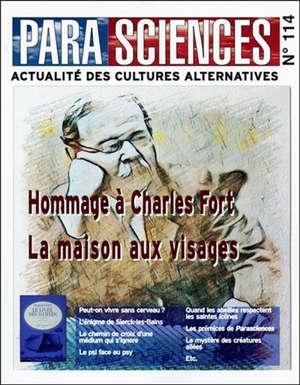 Parasciences. n° 114