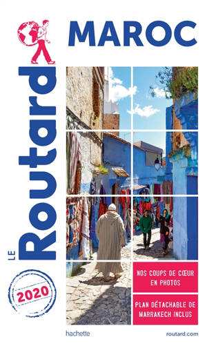 Maroc : 2020