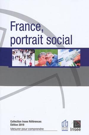France, portrait social