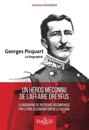 Georges Picquart : biographie