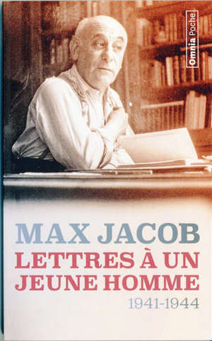 Lettres à un jeune homme : lettres à Jean-Jacques Mezure : 1941-1944