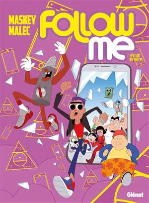 Follow me. Volume 1, Le livre du succès