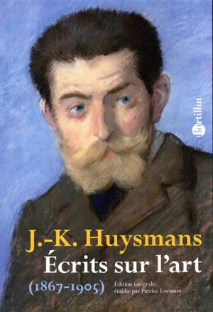 Ecrits sur l'art : 1867-1905